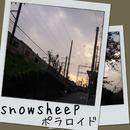 ポラロイド/snowsheep