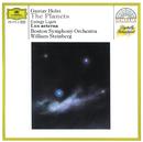 ホルスト:「惑星」、他/Boston Symphony Orchestra, William Steinberg