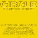 CIRCLE/PARIS CONCERT/Circle