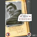 Rare Kishore - Vol.1/Kishore Kumar