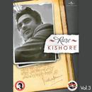Rare Kishore - Vol.3/Kishore Kumar