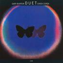 CHICK COREA/DUET/Gary Burton, Chick Corea
