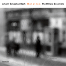 J.S.バッハ:モテットシュウ/ヒリヤ/The Hilliard Ensemble