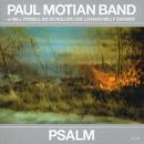 PAUL MOTIAN BAND/PSA/Paul Motian Band