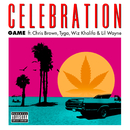 Celebration/Game, Chris Brown, Tyga, Wiz Khalifa, Lil Wayne