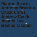 M.BROWN/AFTERNOON OF/Marion Brown, Anthony Braxton, Chick Corea, Andrew Cyrille, Jeanne Lee, Bennie Maupin