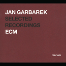 J.GARBAREK/SELECTED/Jan Garbarek