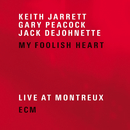 KEITH,GARY,JACK/MY F/Keith Jarrett, Gary Peacock, Jack DeJohnette