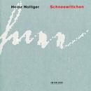 ホリガー:歌劇「雪娘」/Juliane Banse, Cornelia Kallisch, Steve Davislim, Oliver Widmer, Werner Gröschel, Heinz Holliger, Orchester der Oper Zürich