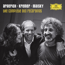 The Complete Duo Recordings/Martha Argerich, Gidon Kremer, Mischa Maisky