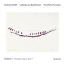 バートーヴェン:ピアノソナタシュウ/András Schiff