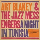 A Night in Tunisia (The Rudy Van Gelder Edition)/Art Blakey & The Jazz Messengers