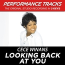 Looking Back At You (Performance Tracks) - EP/Cece Winans