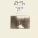 BARRE PHILLIPS/THREE/Barre Phillips