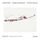 ベートーヴェン:PソナタVOL5/ア/András Schiff