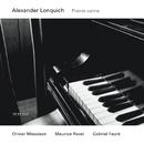 静かな嘆き/Alexander Lonquich