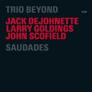 TRIO BEYOND:GOLDING./Trio Beyond