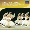 Essential Ballet - Tchaikovsky; Delibes; Adam; Min/Various Artists
