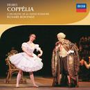 Delibes: Coppelia/L'Orchestre de la Suisse Romande, Richard Bonynge