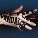 VANDALIZE/10-FEET