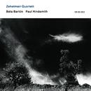 ベラ・バルトーク:SQ/ツェートマイ/Zehetmair Quartett