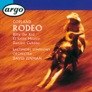 Copland: Rodeo/El Salón Mexico/Billy the Kid/Danzón Cubano/Baltimore Symphony Orchestra, David Zinman