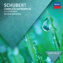 Schubert: Complete Impromptus; 16 German Dances/Alfred Brendel
