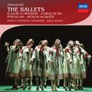Stravinsky: The Ballets/Detroit Symphony Orchestra, Antal Doráti