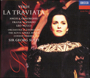 ヴェルディ:歌劇<椿姫>/Angela Gheorghiu, Frank Lopardo, Leo Nucci, Chorus of the Royal Opera House, Covent Garden, Orchestra of the Royal Opera House, Covent Garden, Sir Georg Solti