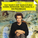 Liszt: Piano Sonata In B Minor / Scriabin: Piano Sonata No. 2/Ivo Pogorelich