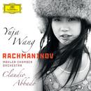 ラフマニノフ:ピアノ協奏曲第2番/パガニーニの主題による狂詩曲/Yuja Wang, Mahler Chamber Orchestra, Claudio Abbado