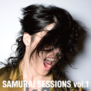 SAMURAI SESSIONS vol.1/MIYAVI vs YUKSEK