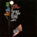 Jazz Alive! A Night At The Half Note/Al Cohn