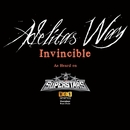 Invincible (WWE Superstars Theme Song)/Adelitas Way