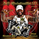 "A.B. Quintanilla III/ Kumbia Kings Presents Greatest Hits ""Album Versions""/A.B. Quintanilla III"