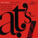 A.T.'s Delight (The Rudy Van Gelder Edition)/Art Taylor