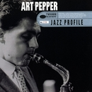 Jazz Profile: Art Pepper/Art Pepper