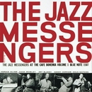 At The Cafe Bohemia, Vol. 1 (The Rudy Van Gelder Edition)/Art Blakey, The Jazz Messengers
