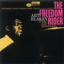 The Freedom Rider/Art Blakey, The Jazz Messengers