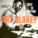 Orgy in Rhythm/Art Blakey, The Jazz Messengers
