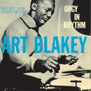 Orgy in Rhythm Volumes One & Two/Art Blakey