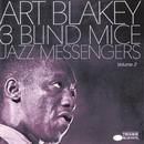 Three Blind Mice Vol.2/Art Blakey