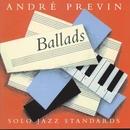 Ballads/Andre Previn