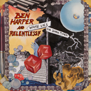 White Lies for Dark Times/Ben Harper And Relentless7