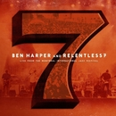 Live from the Montreal International Jazz Festival/Ben Harper And Relentless7