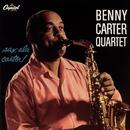 Sax A La Carter/Benny Carter