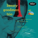 The Complete Capitol Trios/Benny Goodman
