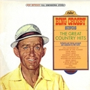 Sings The Great Country Hits/Bing Crosby