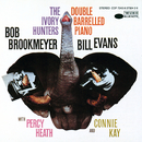 The Ivory Hunters/Bob Brookmeyer/Bill Evans