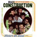 Get Up to Get Down:  Brass Construction's Funky Feeling/Brass Construction